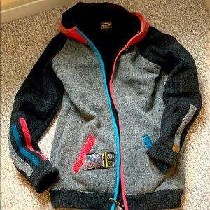Kyber wool sweater NWT